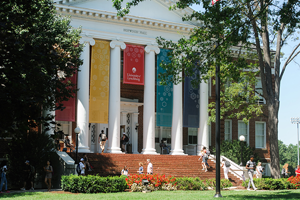 University names tech executives, government officials among new trustees