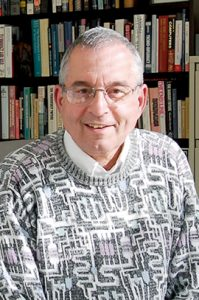 Seymour Goodman