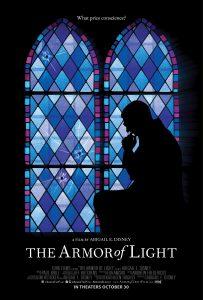 "Movie Screening:  ""Armor of Light"" @ Sydnor Performance Hall | Lynchburg | Virginia | United States"