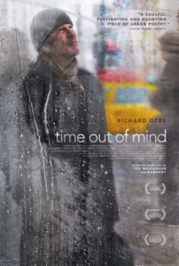 """Time Out of Mind"" screening with Miriam's House @ Sydnor Performance Hall, Schewel Hall 