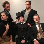 Alumna plays lead role in NYC production about Victoria Woodhull