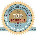 Virginia Living recognizes LC for Sandusky partnership