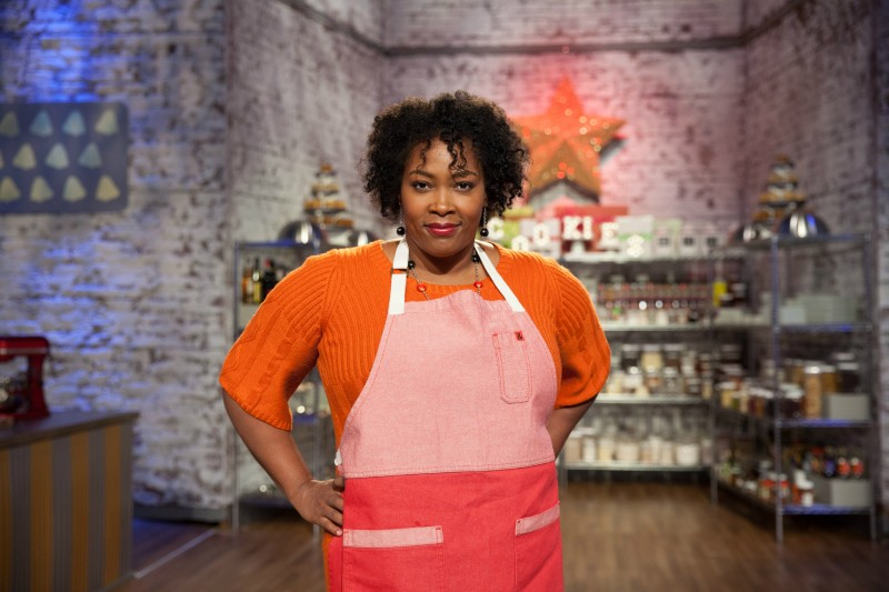 LC graduate competes in Food Network Christmas Cookie Challenge ...