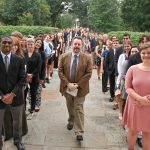 New Westover fellows inducted