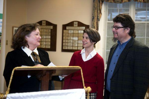 Religious studies professor awarded a Mednick Fellowship