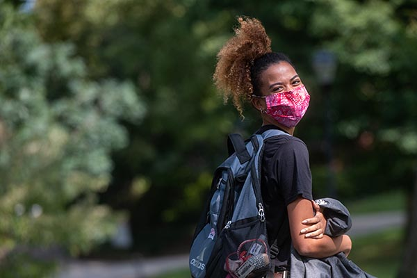 Solid planning, collaboration amid COVID-19 pandemic let Lynchburg finish Fall 2020 semester on campus