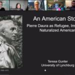 Daura presentation screenshot