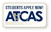 ATCAS application button