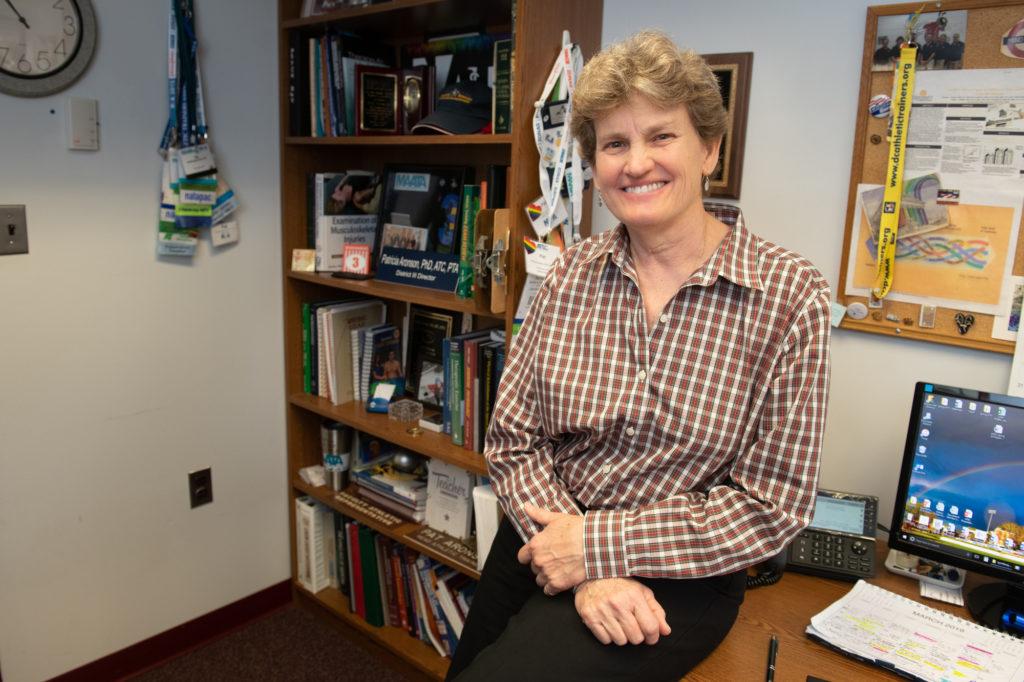 Dr. Pat Aronson