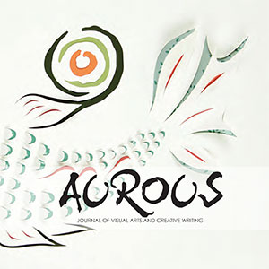 Cover of the 2015 Aurous