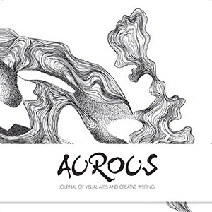 Cover of the 2017 Aurous