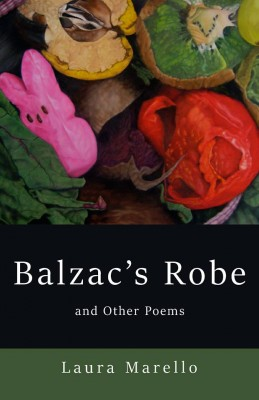 Balzac's Robe cover