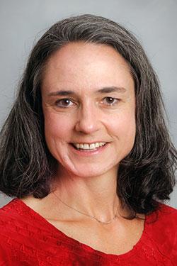 Carole Friend
