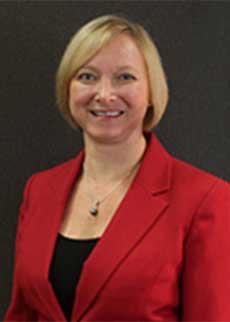 Christine Robohm-Leavitt