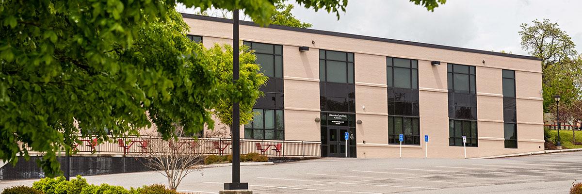 Health Sciences Building