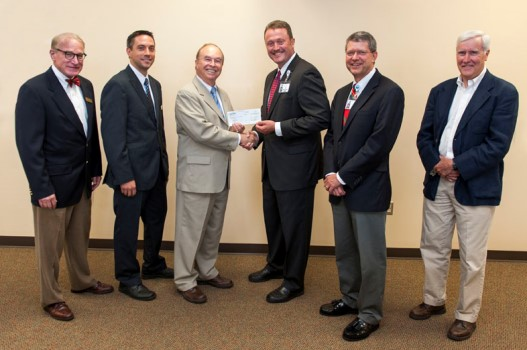 LC receives $250,000 for Physician Assistant Medicine Program