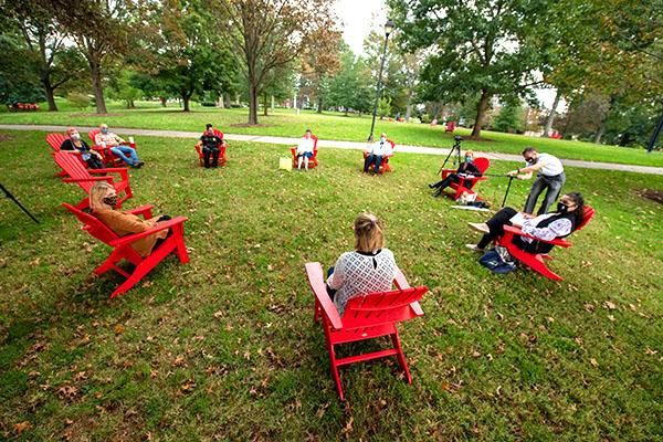University of Lynchburg named diversity training campus affiliate