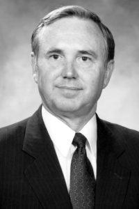 Charles Warren