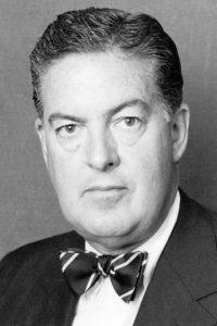 George Rainsford