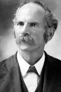 Josephus Hopwood