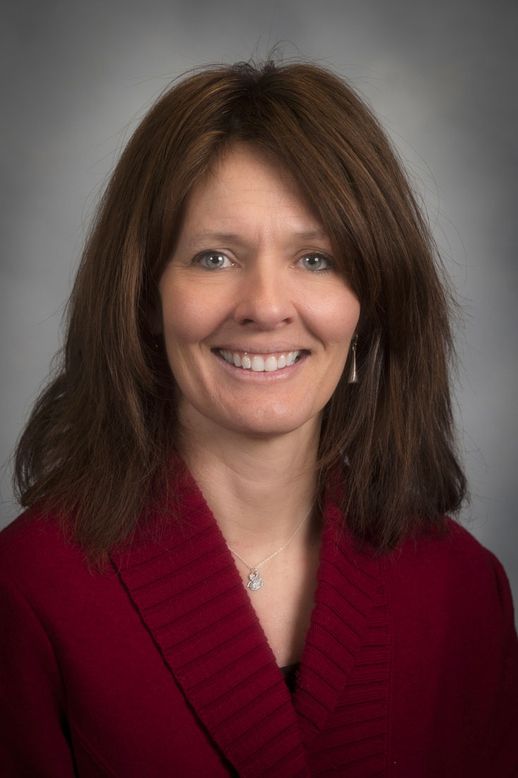 dr  sally selden named vice president and dean