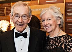 Douglas and Elaine Hadden Drysdale