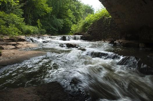 College Lake Dam study underway – University of Lynchburg