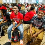 Annual Eccles Leadership Summit focuses on hot-button issues