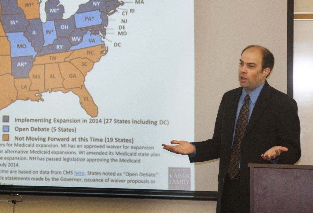 Economics professor named to advisory board