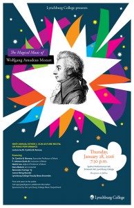 Esther Olin Piano Lecture/Recital @ Sydnor Performance Hall, Schewel Hall | Lynchburg | Virginia | United States