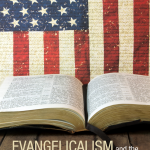 "Cover of the book ""Evangelicalism and the Decline of American Politics"""