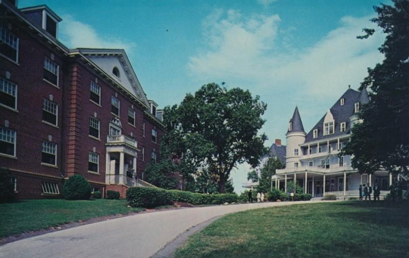 Westover Hall