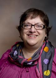Dr. Barbara Rothermel