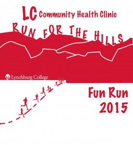LC Community Health Clinic 5K FUN RUN @ LC Shellenberger Field | Lynchburg | Virginia | United States