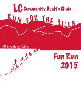 LC Community Health Clinic 5K FUN RUN @ LC Shellenberger Field | Lynchburg | Virginia | United States