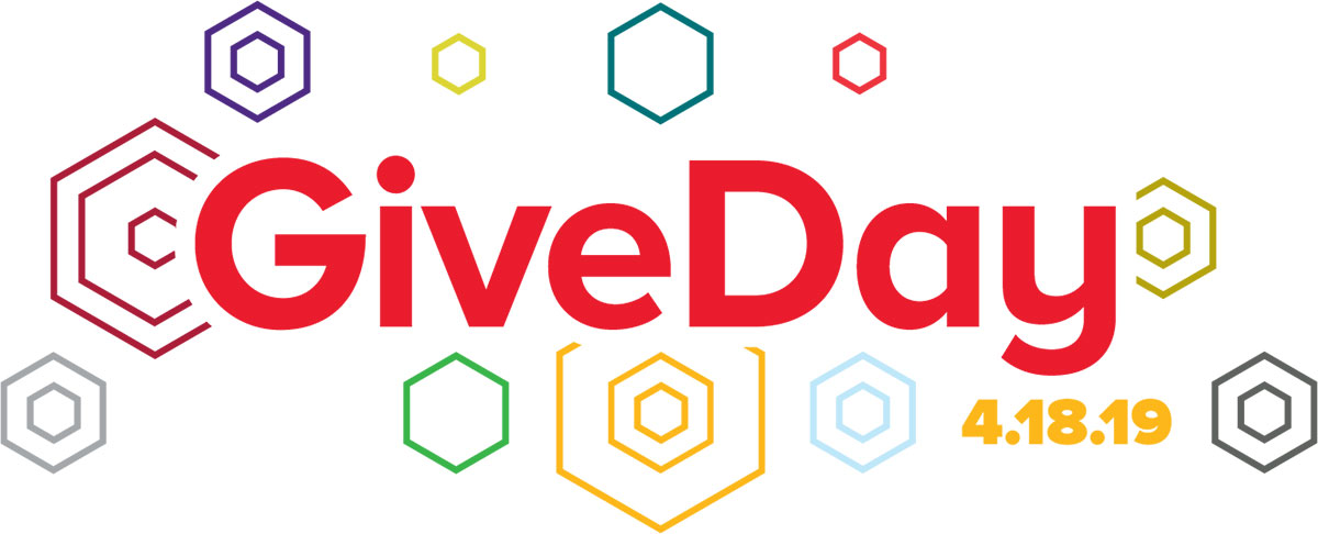 Give Day 2019 logo