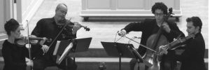 James String Quartet Concert @ Snidow Chapel | Lynchburg | Virginia | United States