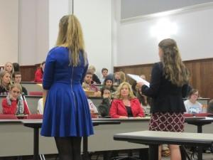 British Debaters vs LC Debate Club Exhibition Debate @ Hopwood Auditorium | Lynchburg | Virginia | United States