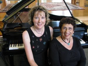 Piano Duet Recital, Noemi Lee and Naomi Amos @ Sydnor Performance Hall | Lynchburg | Virginia | United States