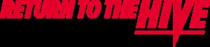Return to the Hive logo