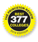 Princeton review award icon
