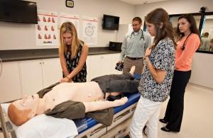 PA Medicine Information Session @ Graduate Health Sciences Building   Lynchburg   Virginia   United States