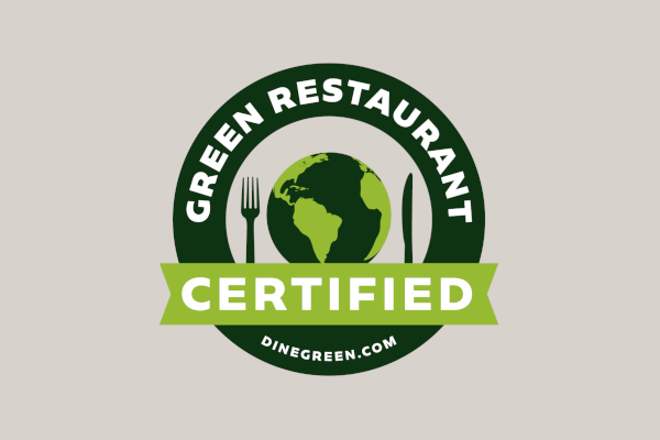 Dining hall goes greener, gets certified
