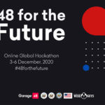 48 for the Future Hackathon