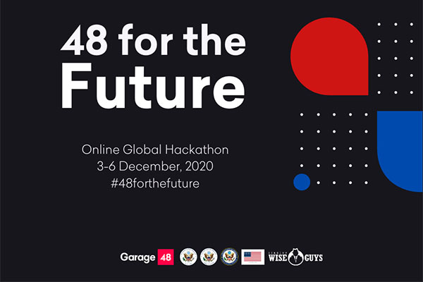 University of Lynchburg to participate in global hackathon