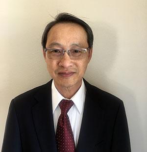 Hung Nguyen, DMSc '20, PA
