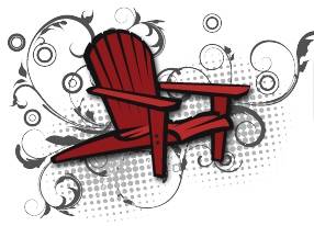 red chair blogs
