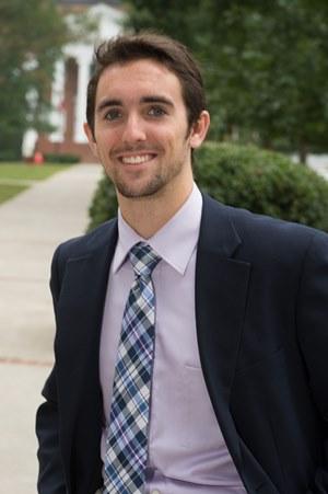 Garrett Corless