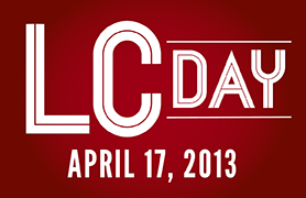 LC Day 2013