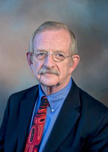 Dr. Clifton Potter
